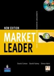 Market Leader Elementary New Edition Coursebook