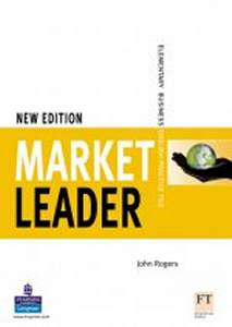 Market Leader Elementary New Edition Practice File