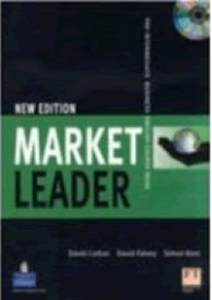 Market Leader Pre-Intermediate New Edition Coursebook