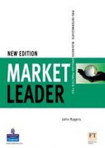Market Leader Pre-Intermediate New Edition Practice File