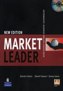 Market Leader Intermediate New Edition Coursebook