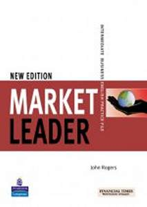 Market Leader Intermediate New Edition Practice File