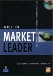 Market Leader Upper-Intermediate New Edition Coursebook