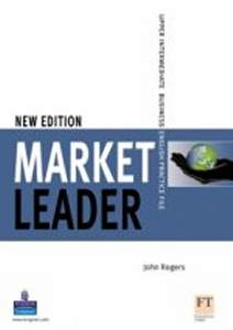 Market Leader Upper-Intermediate New Edition Practice File