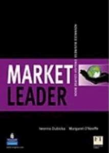 Market Leader Advanced New Edition Coursebook