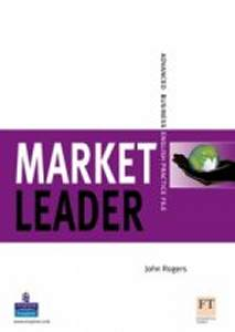 Market Leader Advanced New Edition Practice File