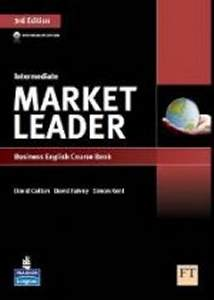 Market Leader 3rd Edtion Intermediate Coursebook