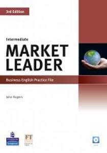 Market Leader 3rd Edtion Intermediate Practice File