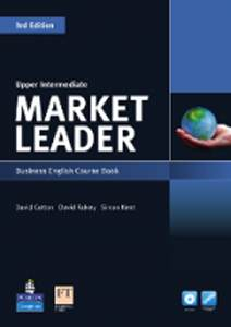 Market Leader 3rd Edtion Upper-intermediate Coursebook