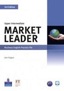 Market Leader 3rd Edtion Upper-intermediate Practice File