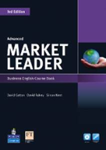 Market Leader 3rd Edtion Advanced Coursebook