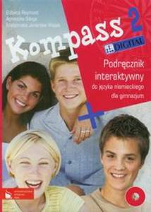 Kompass 2 Digital