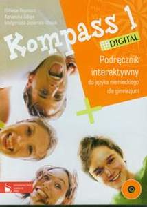 Kompass 1 Digital