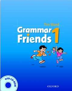 Grammar Friends 1 + Cd-rom