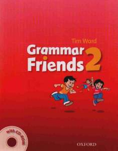 Grammar Friends 2 + Cd-rom