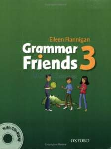 Grammar Friends 3 + CD-ROM