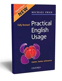 Practical English Usage Third Edition (oprawa twarda)