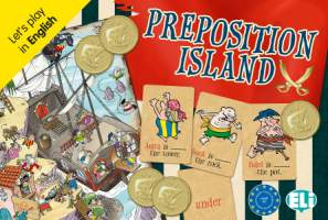 Eli Preposition Island English