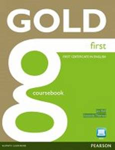 Gold First Podręcznik Plus Activebook
