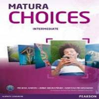Matura Choices Intermediate Class Audio Cd