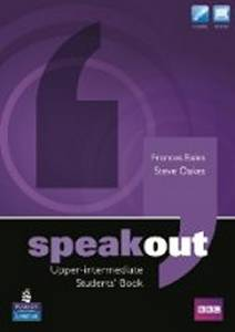 Speakout Upper-Intermediate Podręcznik