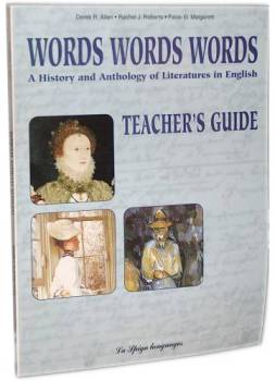 Words Words Words Teachers Guide