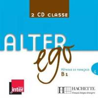 Alter Ego 4 Płytki Audio Cd
