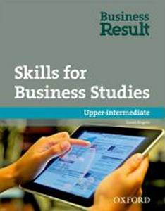Business Result Upper-Intermediate Podręcznik + Dvd + Skills Workbook