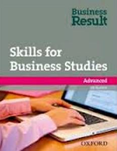 Business Result Advanced Podręcznik + Dvd + Skills Workbook