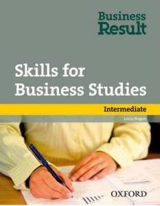 Business Result Intermediate Podręcznik + Dvd + Skills Workbook