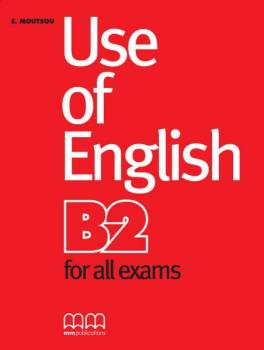 Use Of English B2 - For All Exams
