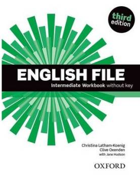 English File Third Edition Intermediate Zeszyt Ćwiczeń