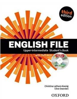 English File Third Edition Upper-Intermediate podręcznik