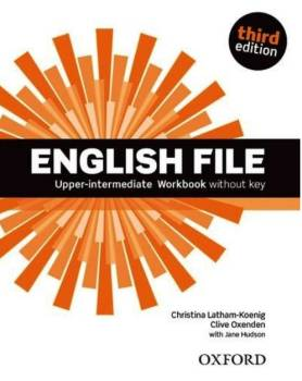 English File Third Edition Upper-Intermediate zeszyt ćwiczeń