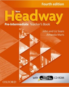 Headway 4th edition pre-intermediate Teachers Resource Disk Pack
