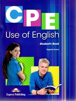 Cpe Use Of English Edition 2014 Students Book