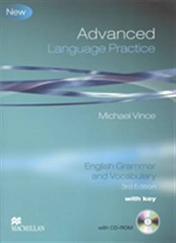 Advanced Language Practice 3rd Edition with key