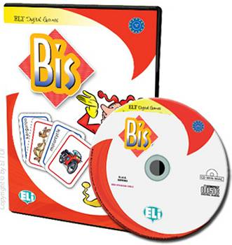 Eli Bis English cd-rom
