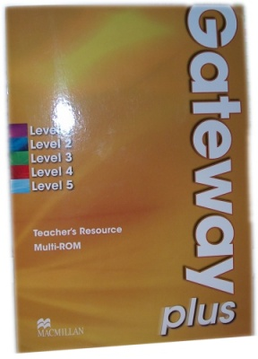 Gateway Plus 1-5 Teachers Resource Multi-ROM