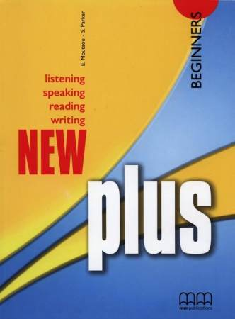 New Plus Beginners Listening Speaking Reading Writing