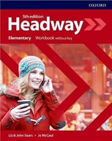 Headway Fifth Edition Elementary Workbook